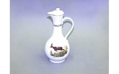 Емкость для масла 0,25л 03120742-0363 Мэри-Энн, Охота, Leander