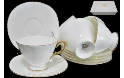 555-001 чайный набор 12пр.в