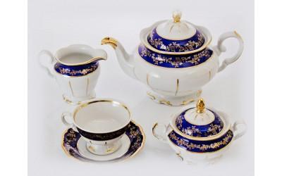 Сервиз чайный 15 предм 03160725-231B