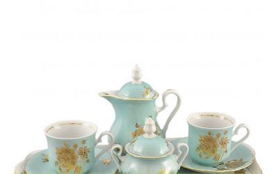 Подарочный набор кофейный Тет-а-тет 03140724-287B