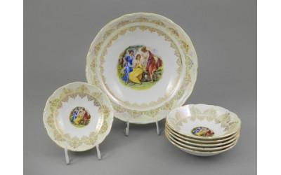Набор салатников 7предм. 67161416-1907