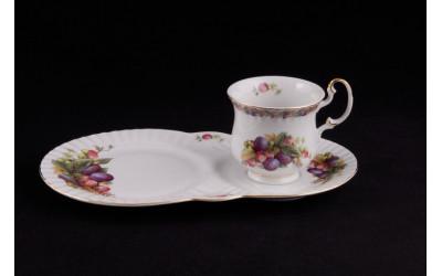 Сервиз чайный для завтрака из 2предм. 28120815-0772