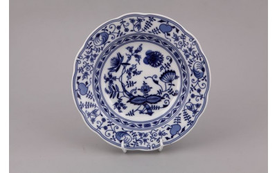 Набор тарелок глубоких 6шт. 23см 03160213-0055 Мэри-Энн Гжель, Leander