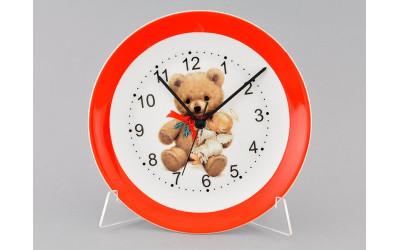 Часы настен. 24см 02190145-2196