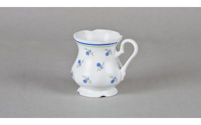 Кружка 0,25л 03114013-0887 Мэри-Энн Синие цветы, Leander