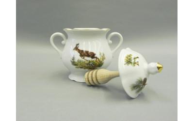 Чашка для меда 0,3л 03197612-0363 Мэри-Энн, Охота, Leander
