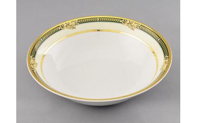 Салатник 23см 02111416-0711 Золотые фрукты, Leander