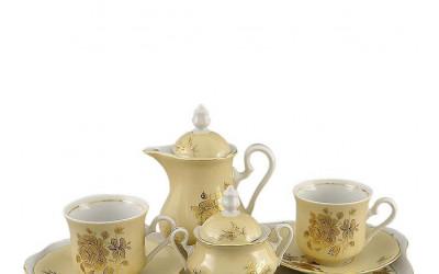 Подарочный набор кофейный Тет-а-тет 03140724-287A