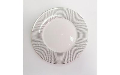 """JDBJYX-22 Набор тарелок закусочных 6шт. """"Сфера"""" JDBJYX-22"""