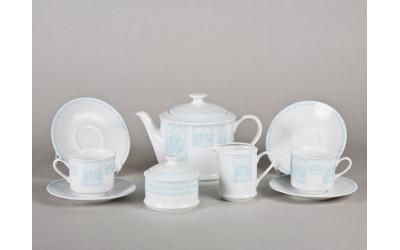 Сервиз чайный 15предм. 02160725-242C