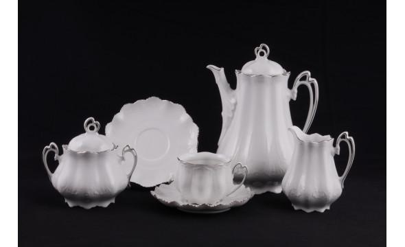 Сервиз чайный 15 предм. 62160725-2215 Виктория, Leander