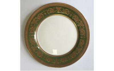 Набор тарелок подстановочн 6шт Ма EMGD-4260D.GR-21