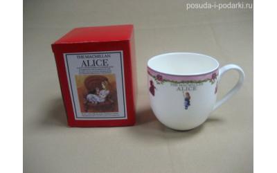 """Кружка """"Alice"""" 20848P"""