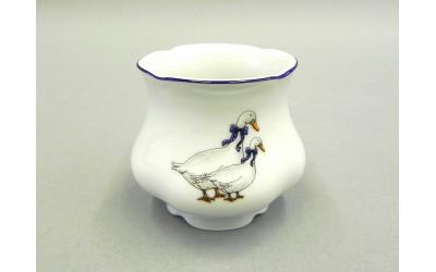 Чашка для яйца 03112415-0807 Гуси, Leander