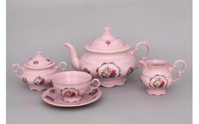 Сервиз чайный 15 предм. 07260725-0008