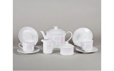 Сервиз чайный 15предм. 02160725-242A