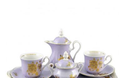 Подарочный набор кофейный Тет-а-тет 03140724-287D