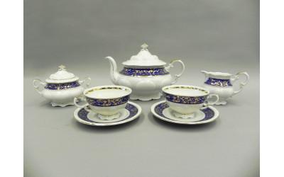 Сервиз чайный 15 предм. 07160725-1024