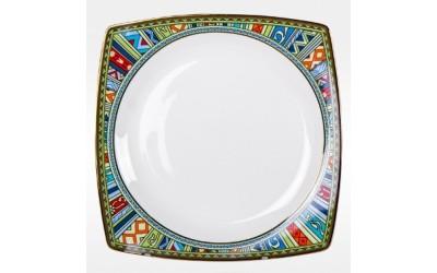 Набор тарелок закусочных 6шт. Авангард JDTL-22