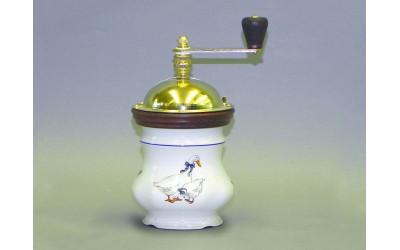 Мельница для кофе Гуси, Leander