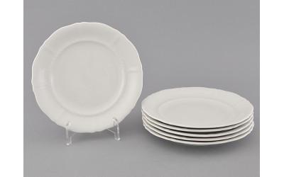Набор тарелок десертн. 6шт. 17см 07160317-0000 Императорский, Leander