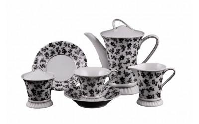 Сервиз чайный 15 предметов 57160725-2204