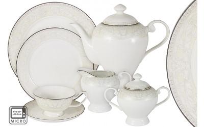 Чайный сервиз Белгравия 40 предметов на 12 персон