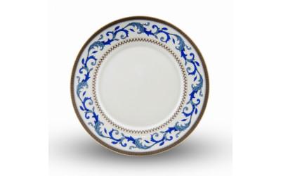 """JD150124-22 Набор тарелок закусочных 6шт.""""Наоми"""" JD150124-22"""