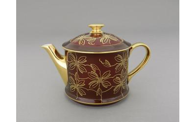 Чайник 0,40л 02120725-A411