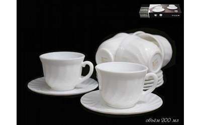 116-003 чайный набор 12пр. ТРИУМФ