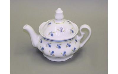 Чайник 0,35л 03120724-0887 Мэри-Энн Синие цветы, Leander