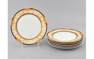 Набор тарелок десертных 6шт 19см 02160329-0504