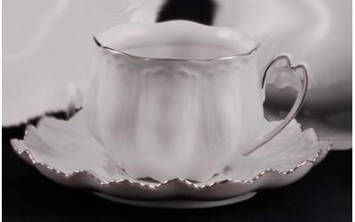 Набор из двух чайных пар  0,20л 62140415-2215 Виктория, Leander