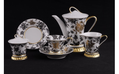 Сервиз чайный 15 предметов 57160725-2203