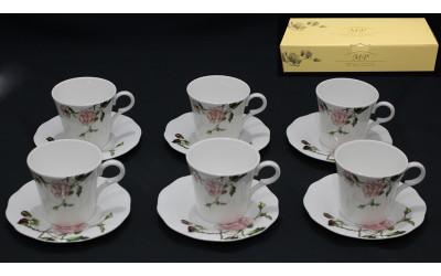 111-049 чайный набор 12 предм..