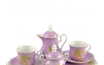 Подарочный набор кофейный Тет-а-тет 03140724-287C