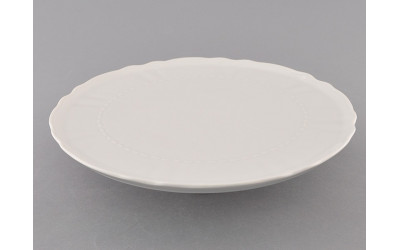 Тарелка для торта на ножке 26см 07116034-0000 Императорский, Leander