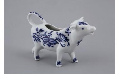 Сливочник-корова 0,07л 21110813-0055 Мэри-Энн Гжель, Leander
