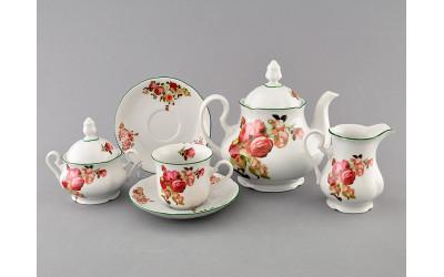 Сервиз чайный 15 предм 03160725-2405