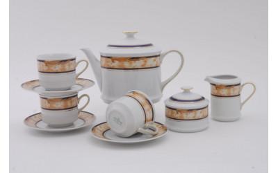 Сервиз чайный 15 предм. 02160725-0504