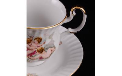 Сервиз для завтрака-1п. 3предм.-чай. 28130815-0774