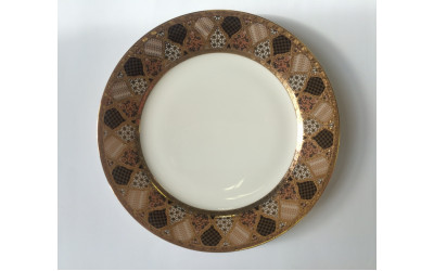 Набор тарелок закусочных 6шт Магия EMGD-4282BK-22