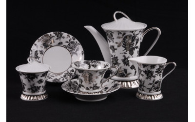 Сервиз чайный 15 предметов 57160725-2202