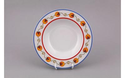 Набор тарелок глубоких 6шт 23см 02160223-2410