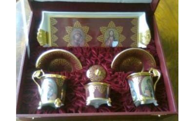 Подарочный набор чайный Тет-а-тет 40140715-A569