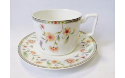 """Набор чайных пар 6перс.12пред.""""Асэми"""" JDWX017-5"""