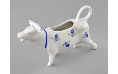 Сливочник-корова 0,07л 21110813-0887 Мэри-Энн Синие цветы, Leander