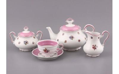 Сервиз чайный 15 предм 03160725-231C