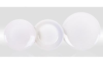 "Набор тарелок 6перс.18пред.""Ажур"" JDWX092-2"