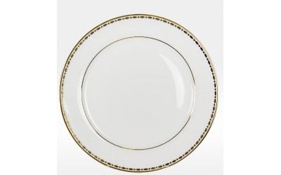 Набор тарелок закус 6шт Свадебн EMGD-4053P Gyem-22